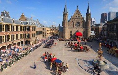 Den Haag Seestadt — Delft.com