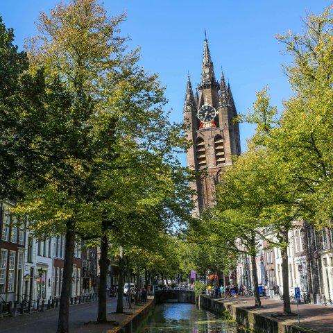 Your cityguide to Delft — Delft.com